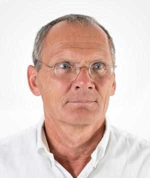 Dr. med. Hans Koltze