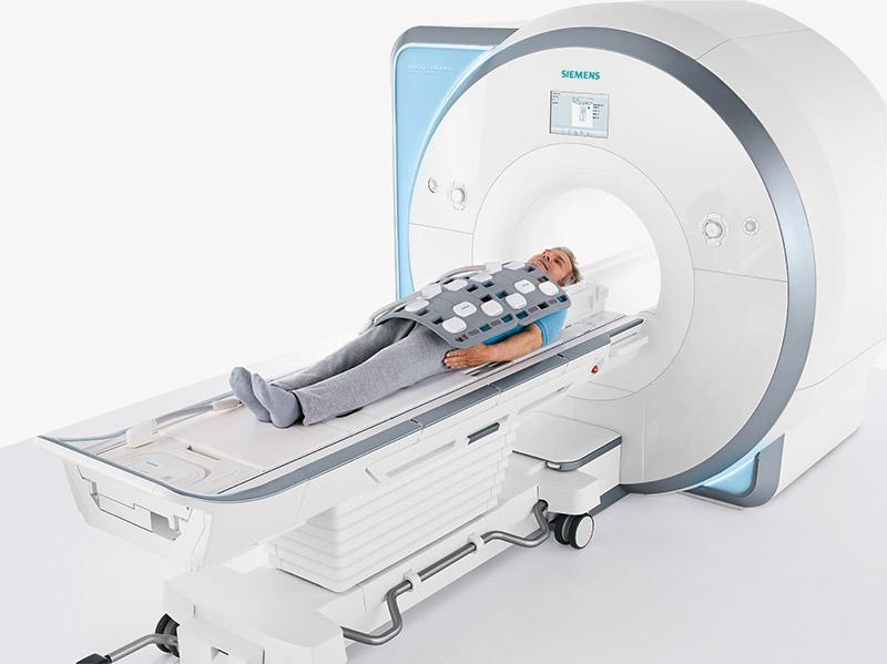 Praxis am Südwall Celle - Kernspintomographie (MRT)